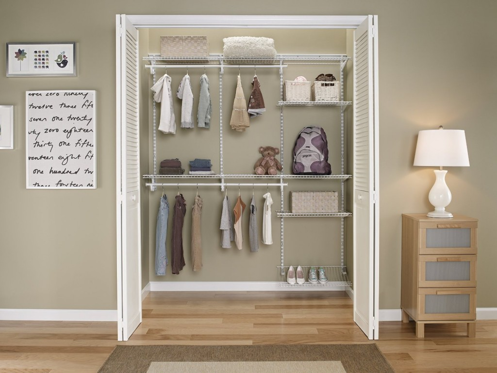 adjustable closet organizer review