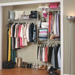 ClosetMaid-Affordable Closet Organizer Kit-Steel Material-Review