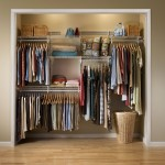 ClosetMaid-Closet Organization System-5 to 8 Feet-White Color-Review