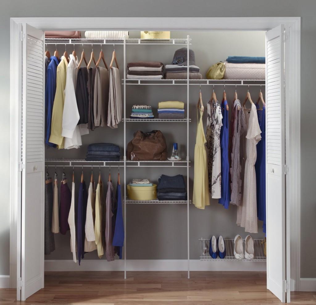 Closet Organizer Kit - ClosetMaid