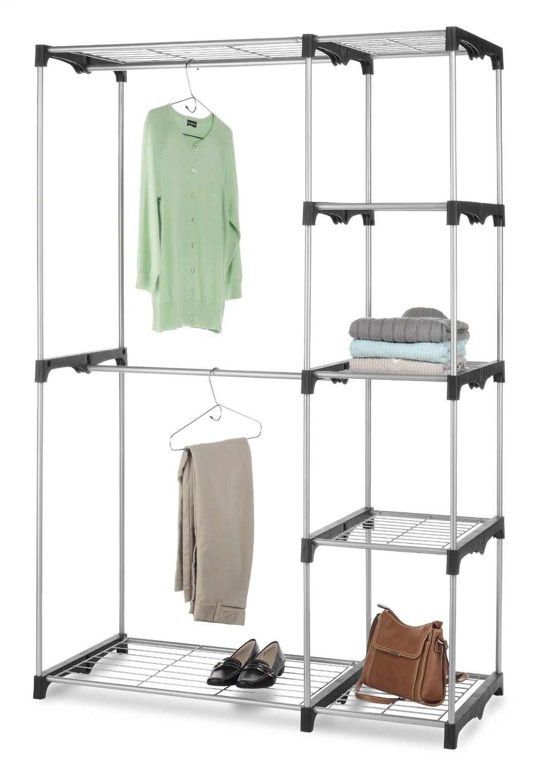 full tan for m sweater organi of size organizers shelf target threshold hanging cubby baskets organizer closet cube with bedroom storage