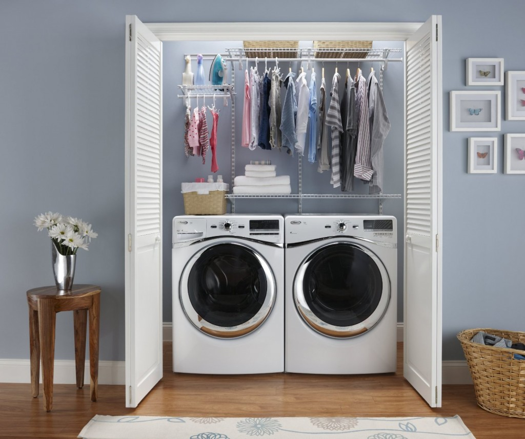 4 feet to 6 feet closet organizer