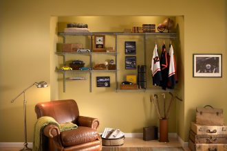 Closet Shelving System Review