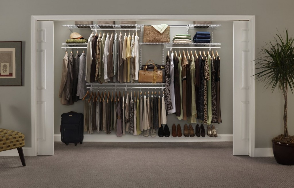 Big Closet Organizer Review