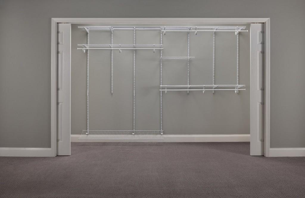 Big Closet Organizer Kit Review