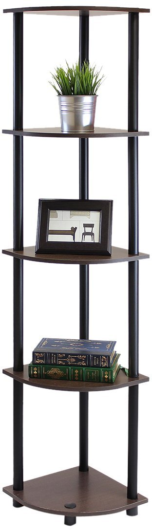 Corner Shelving Units Review Of Best Storage And