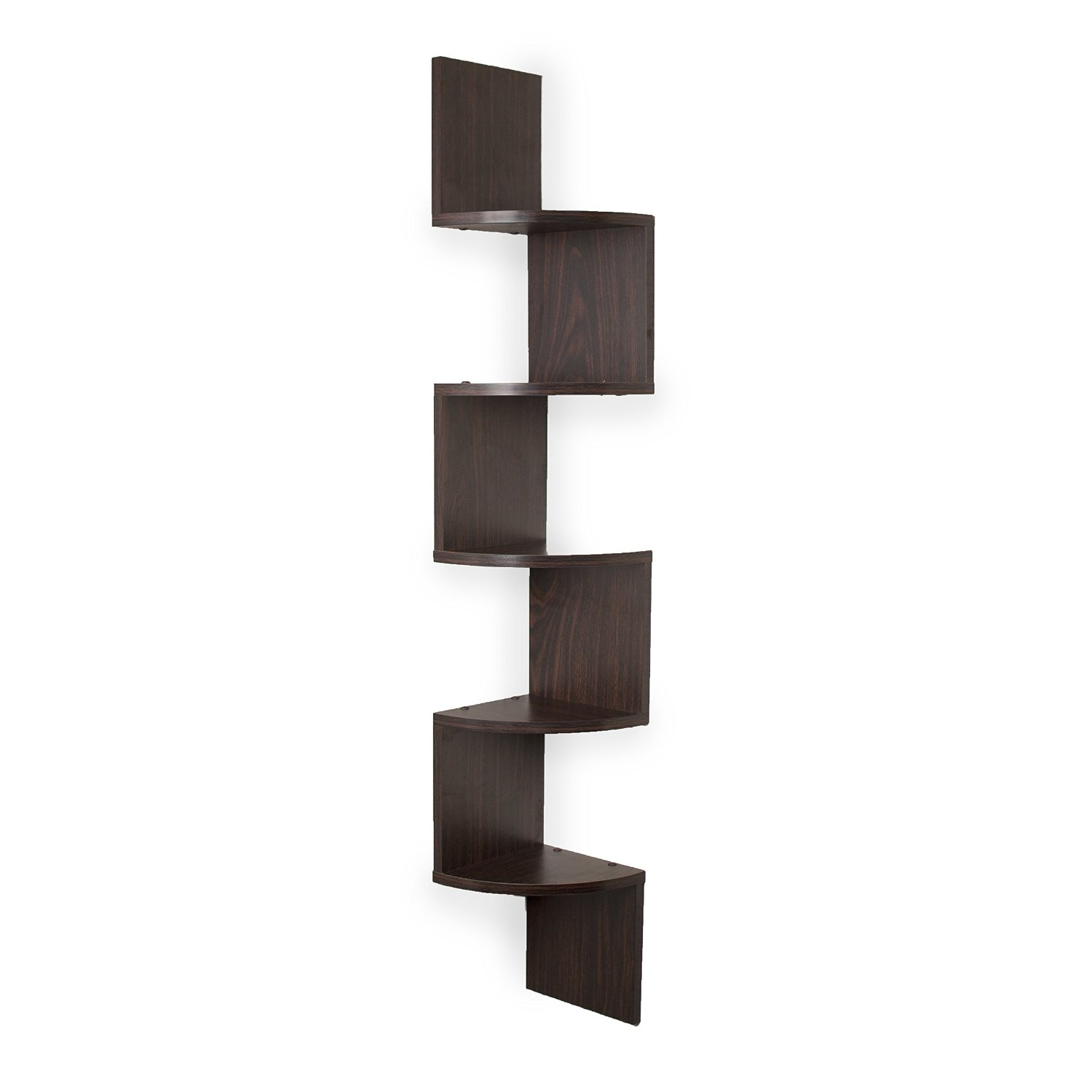 Large corner wall mount shelf corner shelves wall mount Wall mounted bookcase shelves
