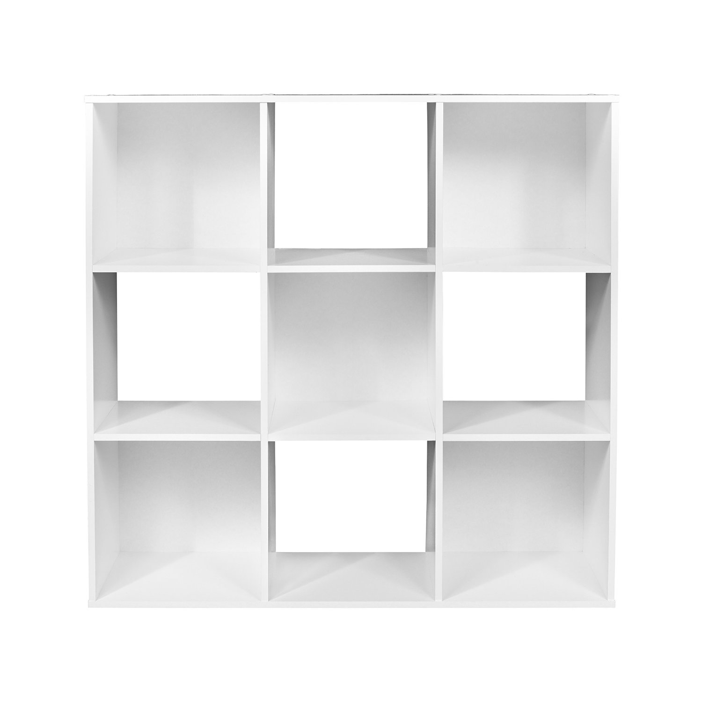 Closetmaid Cubeicals 9 Cube Organizer Review