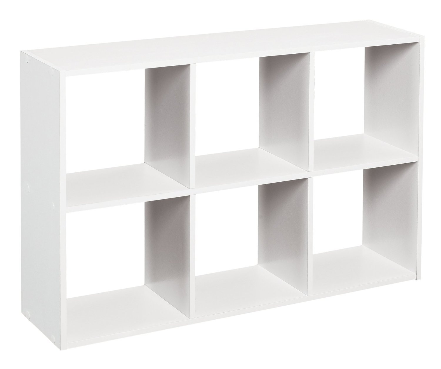 Closetmaid Cubeicals 6 Cube Organizer 1