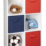 Closet Maid 8996 Cubeicals 6 Cube Organizer in White Review
