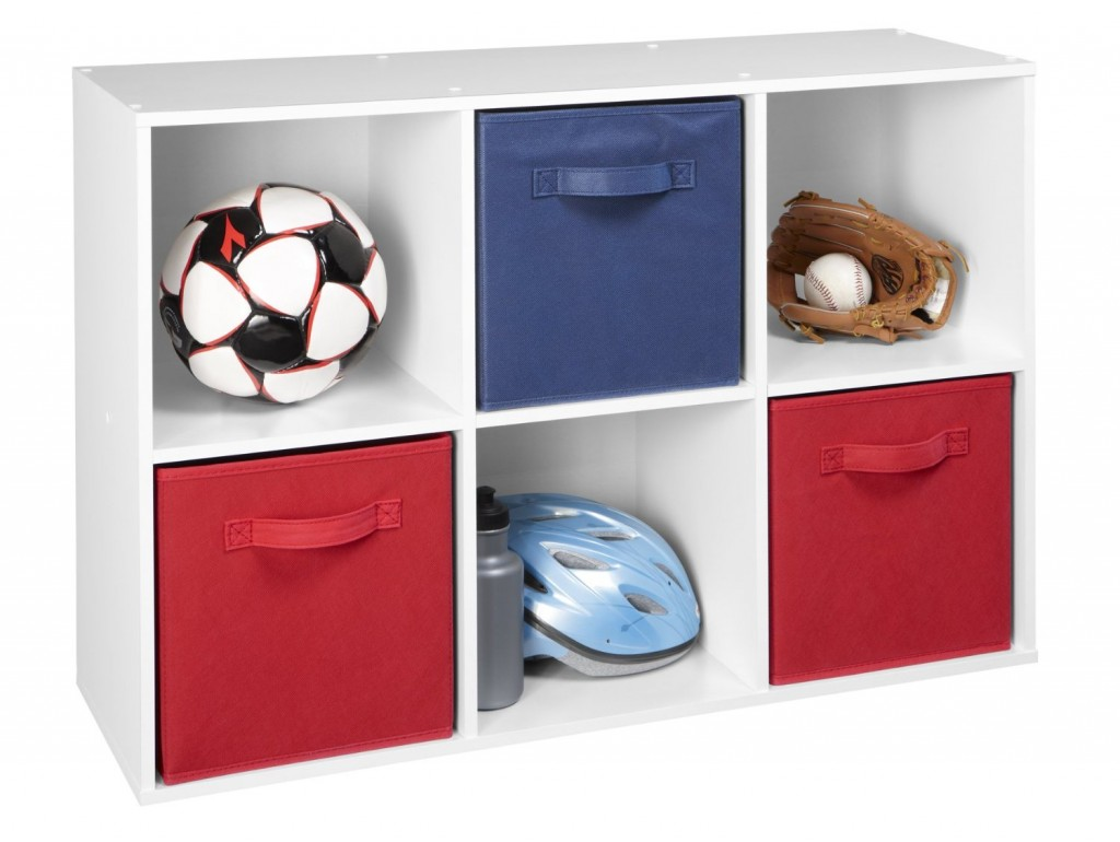 closetmaid cubeicals 6 cube storage units