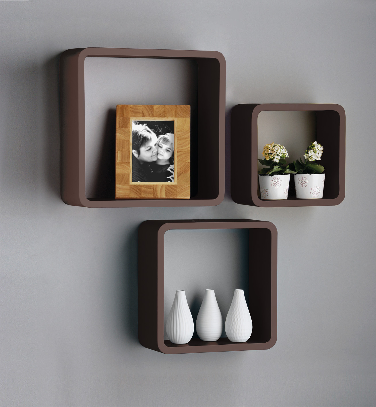 top  best floating wall shelves for your homes  infographics - floating cube shelves form a part of contemporary furniture in recenttimes it has become trendy owing to its usability  minimal look