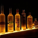 Best Selling LED Bar Shelves and LED Liquor Shelf Collection for Bars and Pubs