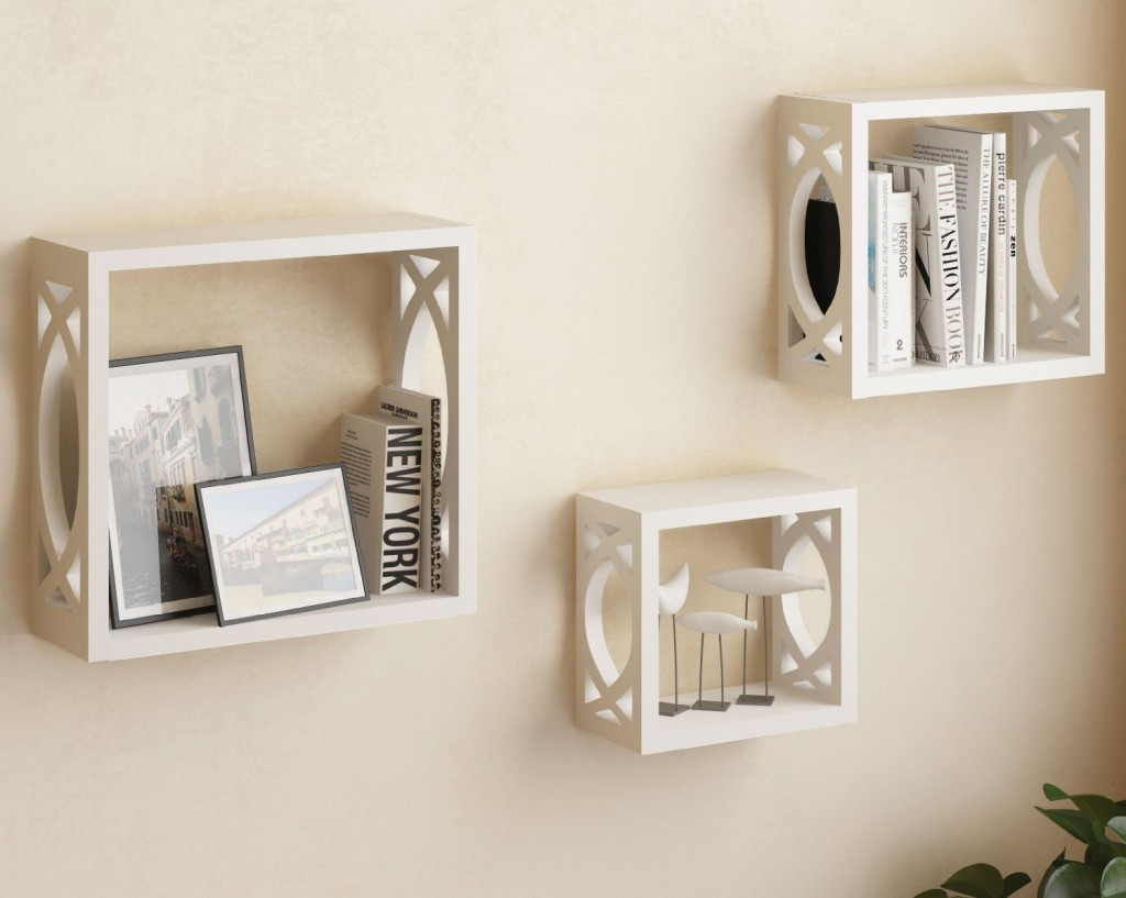 White_Square_Wall_Shelf
