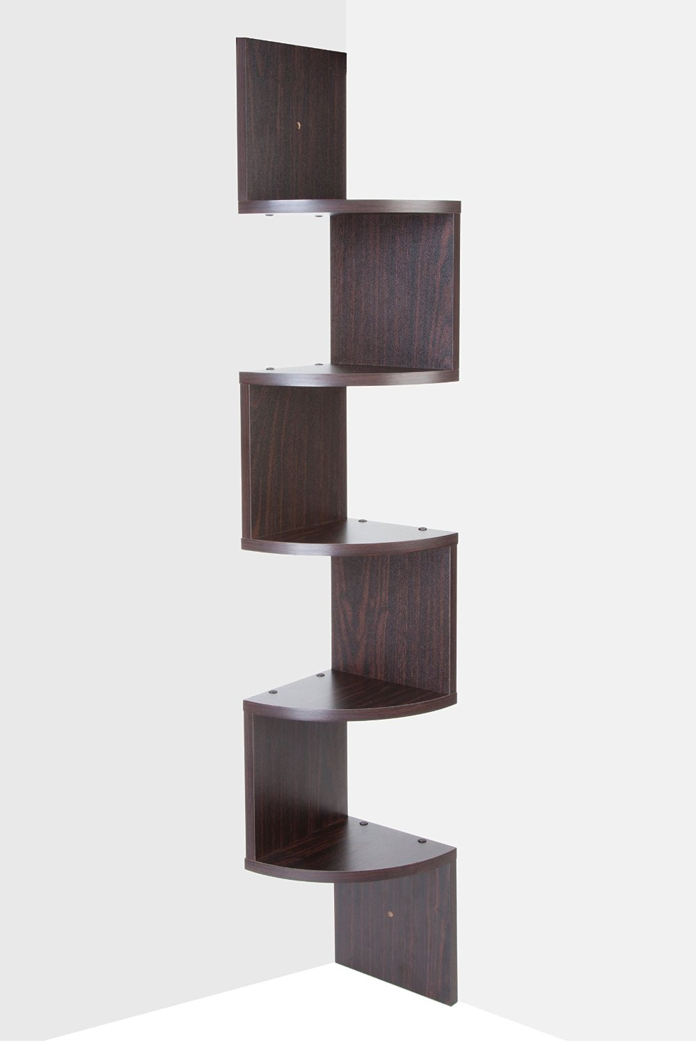 corner shelving units review of best storage and shelving units for