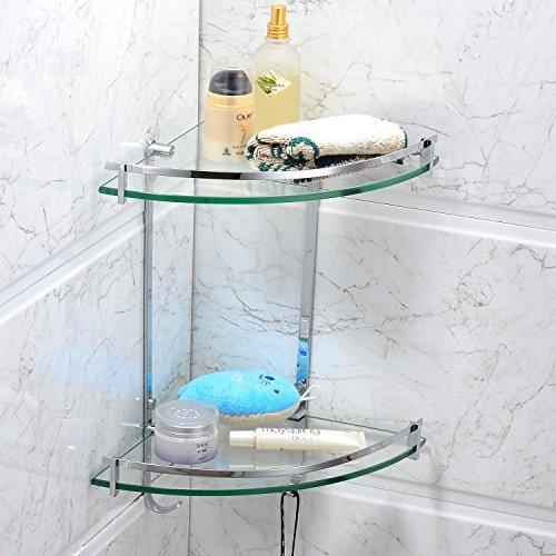 corner_wall_mount_glass_shelf