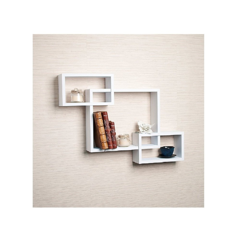 intersecting_white_wall_shelf
