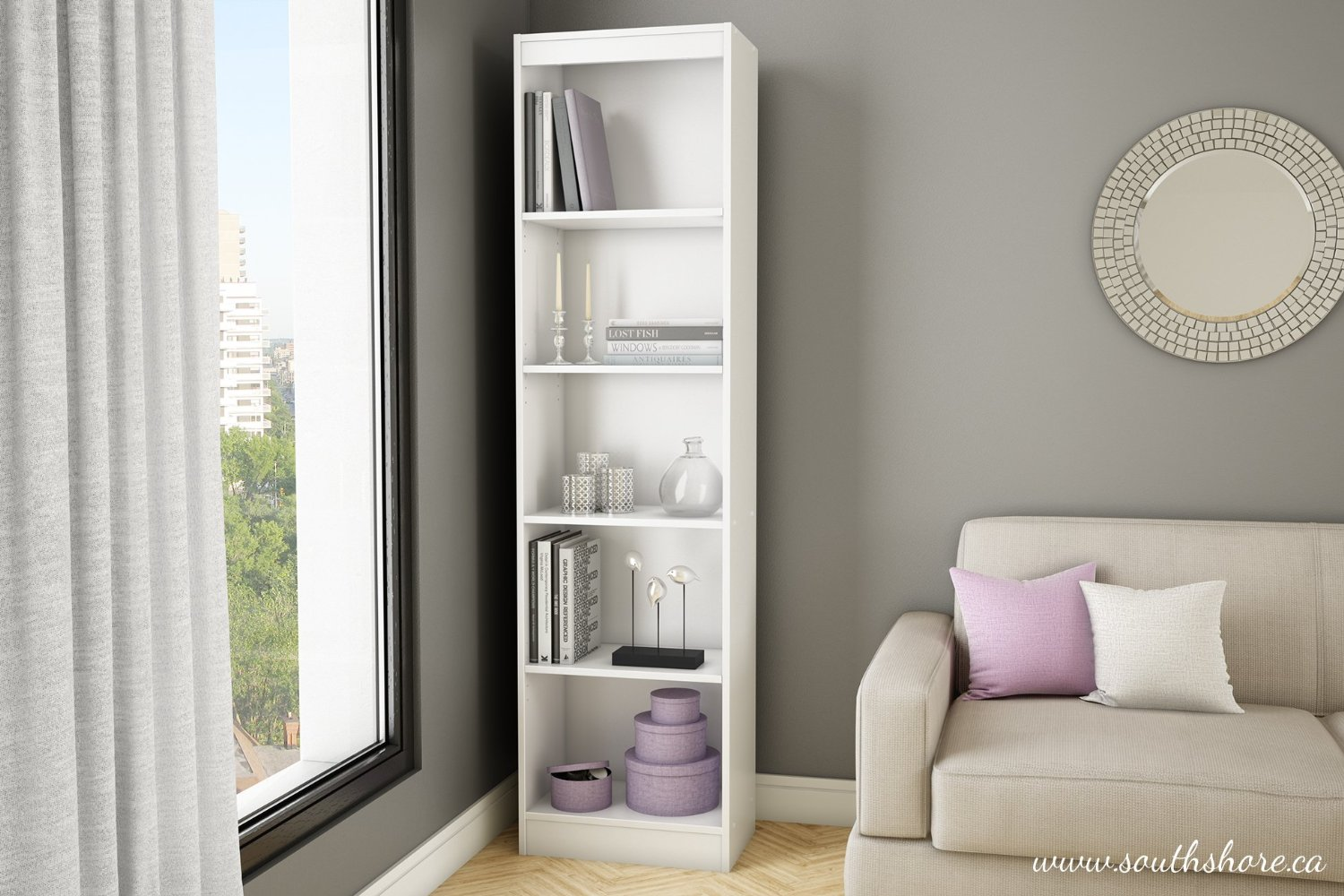 bookcases bookshelves target white with doors narrow pearl lacquer bookcase low shelves