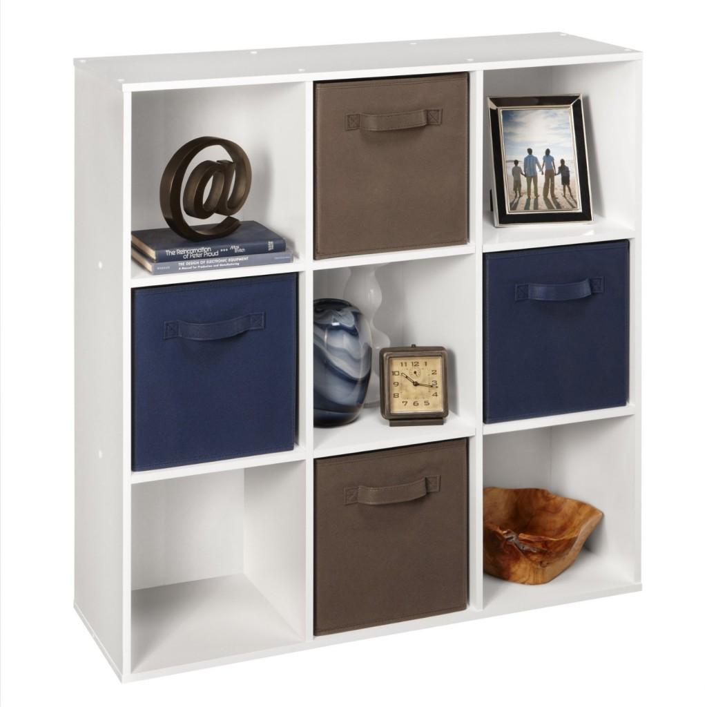 cube organizer bookshelf