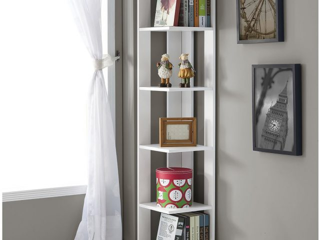 corner shelves room Archives - Best Shelving Units - Reviews ...