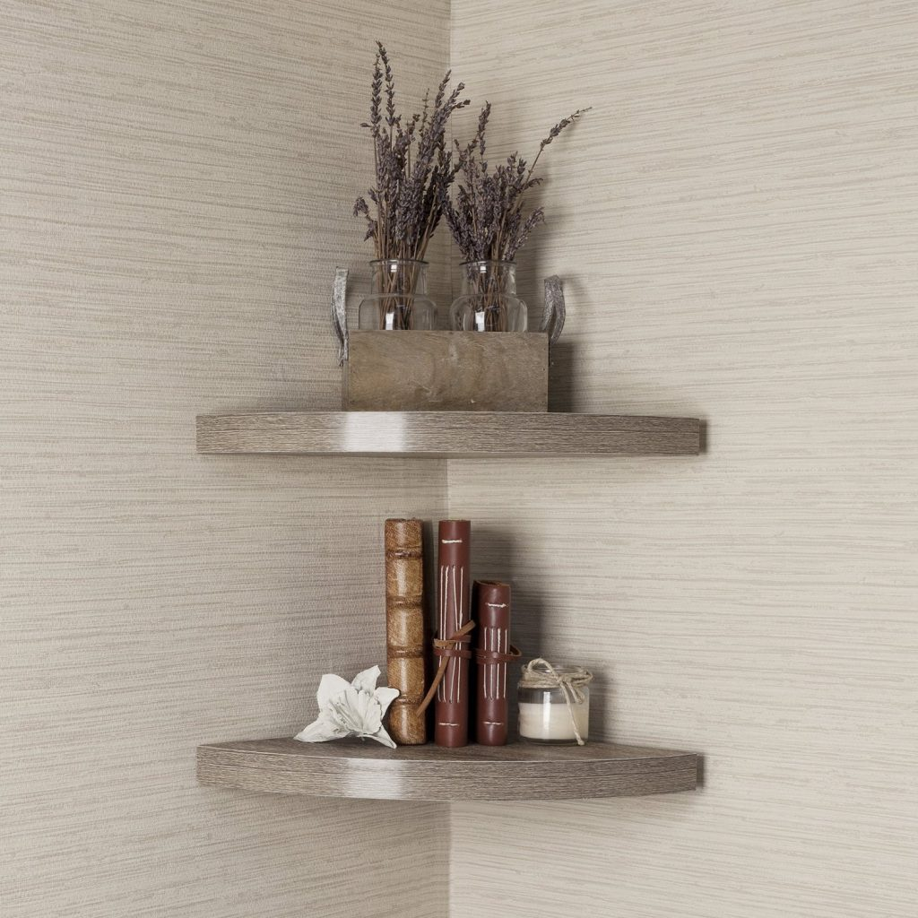 best floating wall shelf