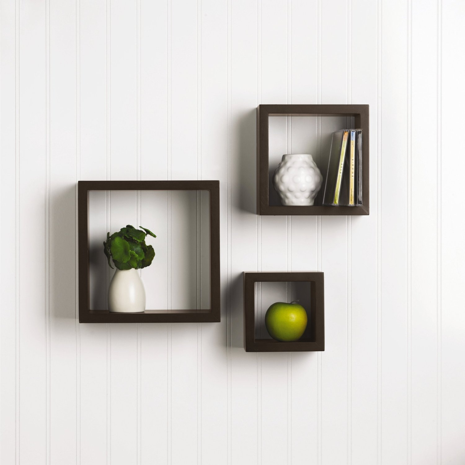 15 Cheap Floating Wall Shelves Under 40 In 2017 that youll Love