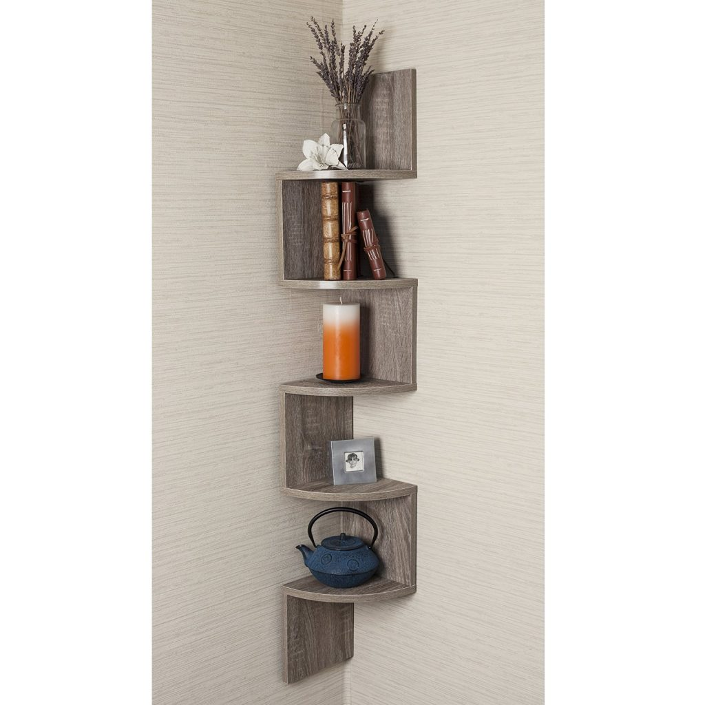 wall floating shelf under 40