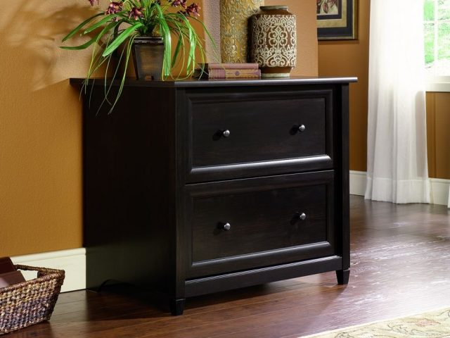 Decorative File Cabinet