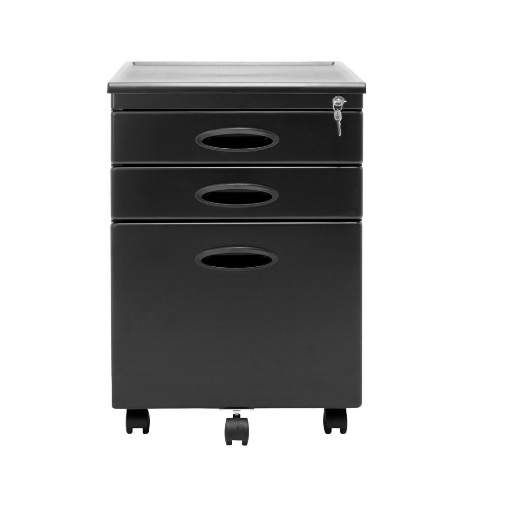 Top 11 Rolling File Cabinet And Cart Models For Your Home