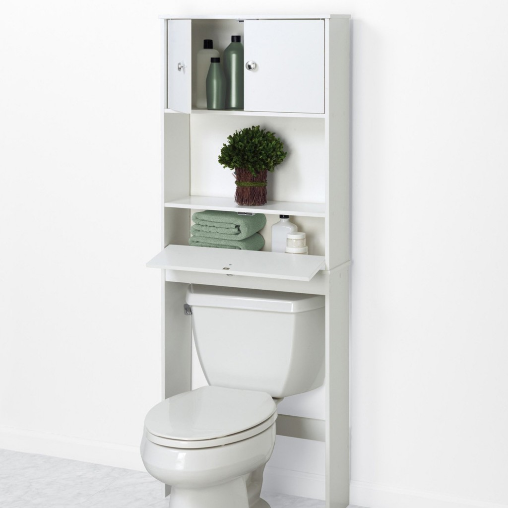 11 best bathroom ladder shelves for toilet storage reviews for Best bathrooms reviews