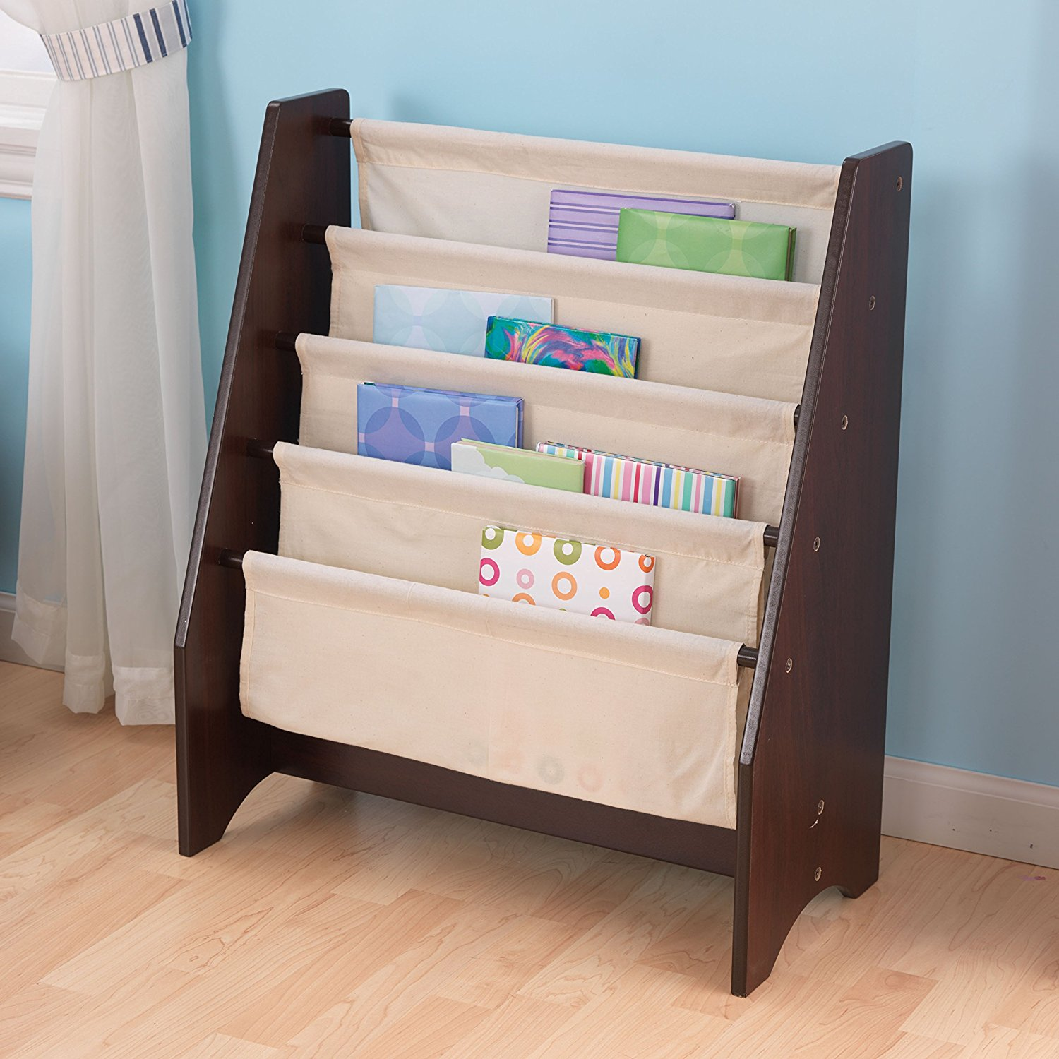 ideas pin read sturdy spot bookcase nook this gives reading to a with room kids