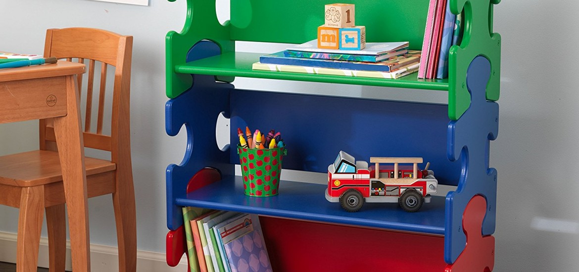 finest selection 0b9ad 3dc25 Top 12 Kids Bookcase and Bookshelves - Review