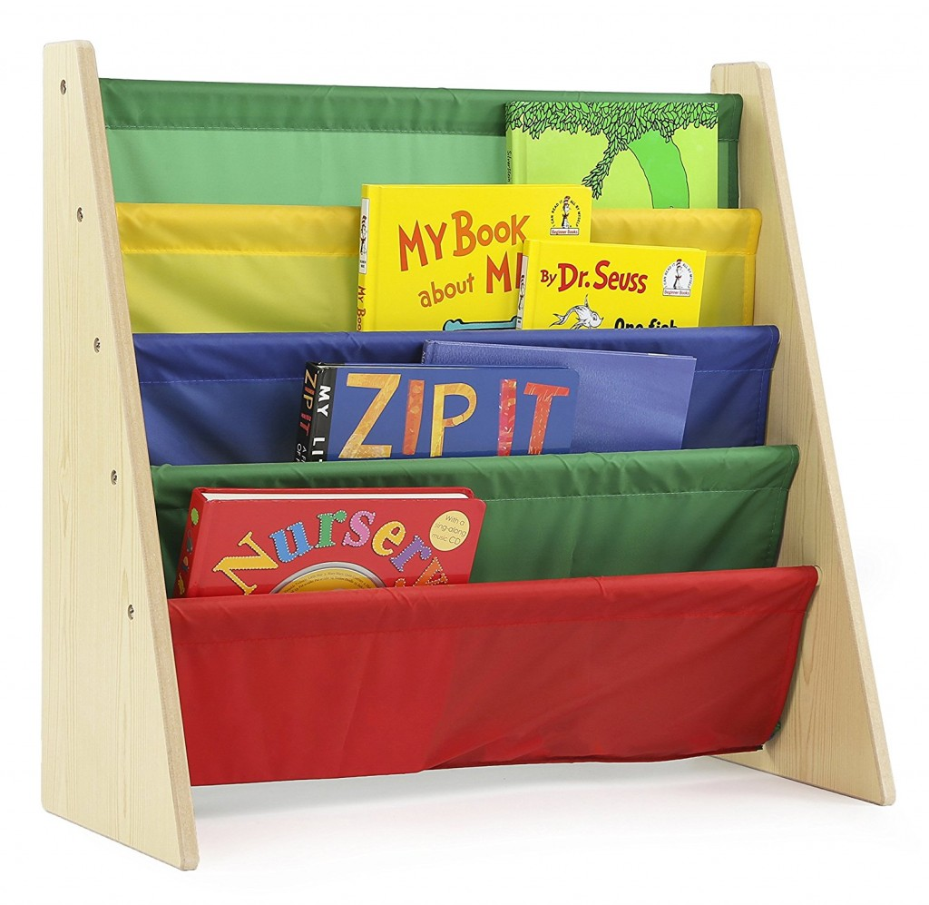 Kids Bookcase and Bookshelves