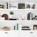 The Science of Bookshelf Arrangement – Ideas to Decorate Bookcases
