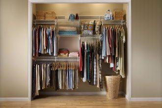 Closet Organization System Review
