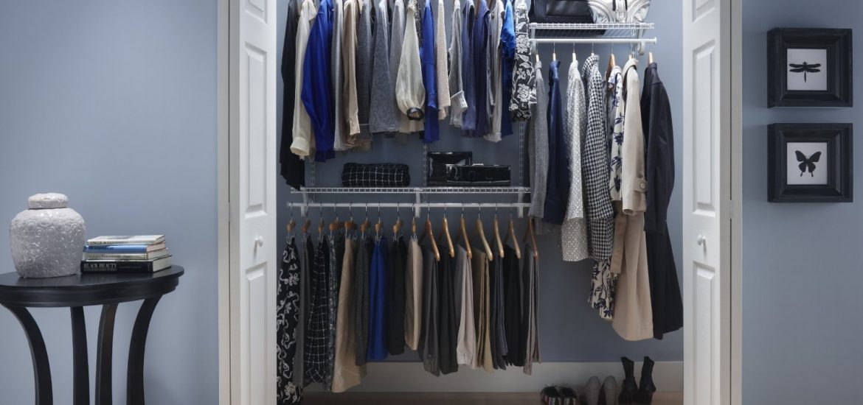 Review of Medium Size Closet Organizer
