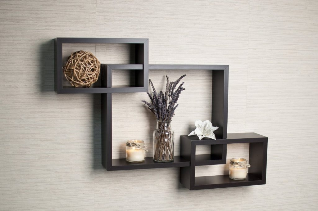 Small Square Shelves For Wall