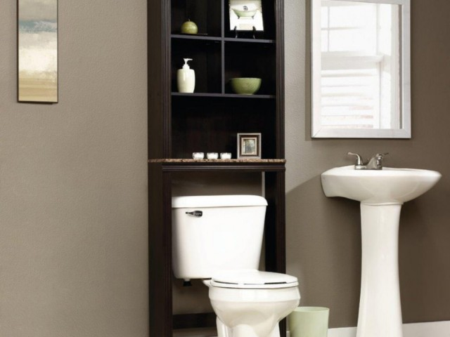 Bathroom Shelves Archives - Best Shelving Units - Reviews of ...