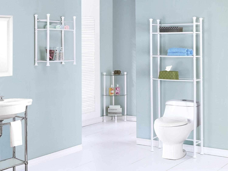 Review of Glass-based Bathroom Corner Shelves on Bathroom Corner Shelf  id=71499